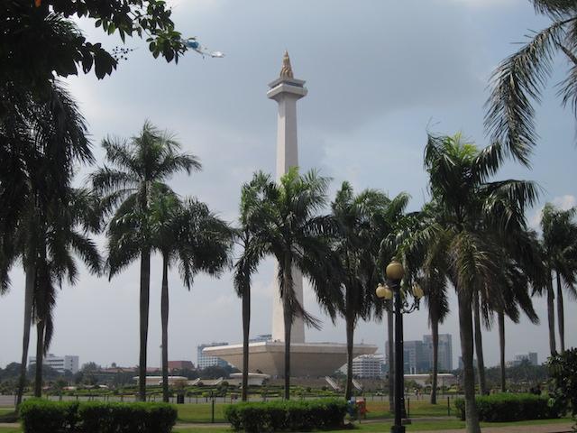 Jakarta, Indonesia (part1)