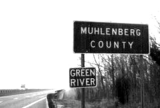 Muhlenberg County, Kentucky